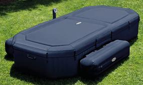 Intex Purespa Hot Tub And Pool Review