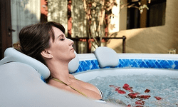 what are_inflatable-hot-tub-health-benefits