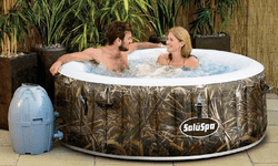 saluspa_realtree_max-5_airjet_4_person_portable_inflatable_hot_tub_spa_inflatable_hot_tub_review