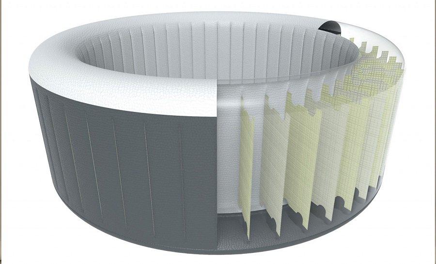cheap-blow-up-hot-tubs-lay-z-spa-paris-i-beam-construction ...