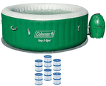 coleman_portable_hot_tub_reviews_coleman_lay-z_spa