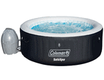 coleman_portable_hot_tub_reviews_coleman_saluspa 4 person