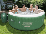 small_blow_up_hot_tubs_coleman_saluspa_4_person_inflatable_hot_tub