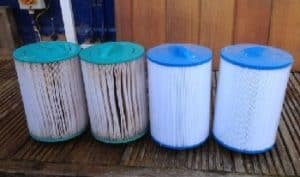 how-to-clean-your-inflatable-hot-tub-filter-dirty-filters